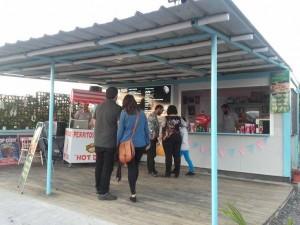 Snack-Bar del Autocine getxo
